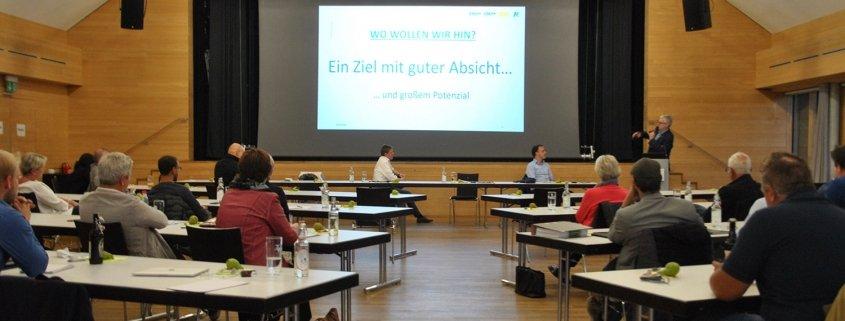 Gemeinsame Tagung der CSU-Fraktionen Kempten und Oberallgäu