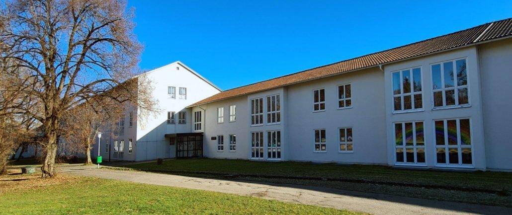 Grundschule auf dem Lindenberg